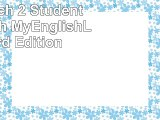 Read  Top Notch 2 Student Book with MyEnglishLab 3rd Edition 562f524f