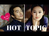 Song Seung Hun and Liu Yifei Confirmed to be Dating! | HOT TOPIC!