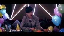 洪卓立 Ken Hung《閃先》[Official MV]