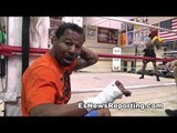 shane mosley on kendall hold he has KO power - EsNews Boxing