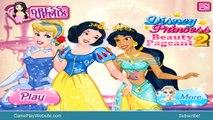 Bébé beauté beauté concours Robe Jeu des jeux fille en ligne reconstitution historique Princesse vers le haut en haut 2