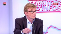Réserve parlementaire : « Sur le fond on pouvait y voir un intérêt », estime Marc Fesneau