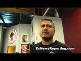 World Champ Billy Dib vs Mexican Russian Gradovich EsNews Boxing