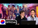 Korean Reaction - B.A.P _ Feel So Good M/V [Korean Bros]