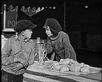 Charlie Chaplin - Bonus - Short Film with Jackie Coogan