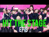 HIT THE STAGE #3 Reactions | HYUNSEUNG, TEN, U-KWON, CHUNGHA