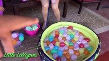 Enorme Semana Santa huevo cazar para Niños sorpresa huevos Jugar-doh congelado Niños huevo sorpresas