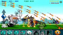 Cartoon Wars Game Walk-Through Level 160 (Commentary) HD Cartoon Wars is back! Come see wh