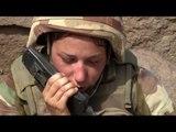 Serval, quand l'armée film la guerre - Envoyé Spécial