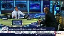L'actu macro-éco: Le resserrement des conditions monétaires annoncé par les banques centrales au coeur des préoccupations - 11/07