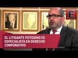 En nombre de la ley: José Mario de la Garza y la Barra Mexicana Colegio de Abogados