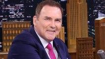 David Letterman Showers 'Norm Macdonald Live' With Praise