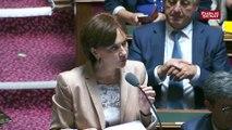 Moralisation : les sénateurs étendent l'inéligibilité aux élus condamnés pour harcèlement sexuel
