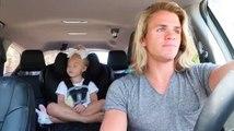 Ce papa et sa fille sont vraiment drôles !