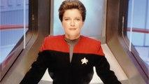 "Actress Kate Mulgrew Had ""Star Trek: Voyager"" Sex Rule"