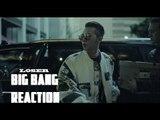 [4LadsReact] BIG BANG (빅뱅) - LOSER MV Reaction