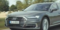 VÍDEO: Así es el nuevo Audi A8 2017, detalles y especificaciones