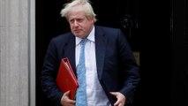 Boris Johnson to EU: 'Go whistle' over Brexit bill