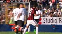 All Goals HD - Lugano vs AC Milan 0-4 All Goals & Highlights HD 11/07/2017