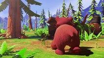 "Animated Short Film ""Keunottes Short Film"" by Keunottes Team"