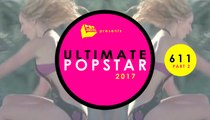 The Ultimate Popstar Countdown #611 (part 1)