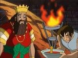 Daniel et la fosse aux lions