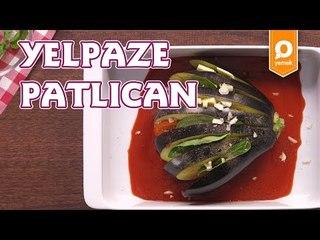 Yelpaze Patlıcan Tarifi - Onedio Yemek - Mevsimine Göre