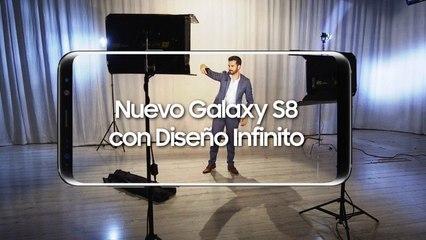 Samsung S8 Jorge Torres Arias