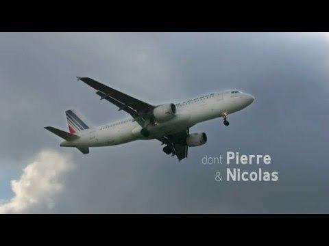 Les rescapés : Les miraculés du vol Air Inter n°148