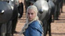 Emilia Clarke Discusses Filming Final 'Game of Thrones' Season