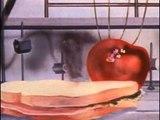 Porky sur scène - Dessins animés