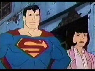 Superman : Le réveil du volcan Monokoa