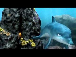 Dany le Dauphin (2009) - Film animation enfant complet