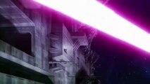 Gundam Twilight AXIS Anime PV Preview 機動戦士ガンダム TWILIGHT AXIS