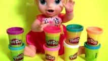 Des balles crotte de nez faire petit maman n / A porc Peppa joue des boules de poupée goo bain heure PEPP