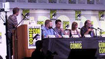 The Walking Dead   Comic Con 2016 Full Panel ( Andrew Lincoln, Norman Reedus, Jeffrey Dean