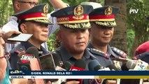 PNP: Pagpapadala ng mga pasaway na pulis sa Marawi City, tuloy
