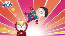 Doraemon in hindi - Doraemon full cartoon - Doraemon in hindi full cartoon 2017 - Part 7