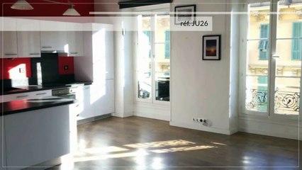 A vendre - Appartement - Nice (06000) - 2 pièces - 42m²
