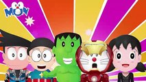 Doraemon in hindi - Doraemon full cartoon - Doraemon in hindi full cartoon 2017 - Part 8