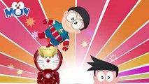 Doraemon in hindi - Doraemon full cartoon - Doraemon in hindi full cartoon 2017 - Part 9