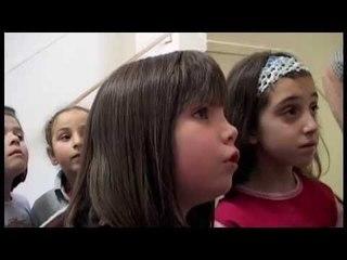 La République à petit pas (rentrée scolaire) - Enquête Reportage