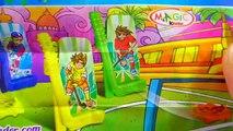 Crème Coupe Oeuf de la glace joie bruit mastic spongieux jouets Kinder surprise