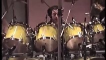 Toss The feathers Simon Phillips (Drums)