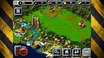 Constructeur dinosaures épisode jurassique parc 1