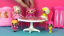 Hada diente Niños para lalalupsi Lalaloopsy nueva serie de dibujos animados diente de hadas Serie 4