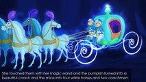 Heure du coucher Cendrillon Fée pour enfants histoires histoire contes |