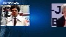 Le juge Jean-Michel Lambert de l'affaire Gregory retrouvé mort chez lui