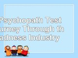 Read  The Psychopath Test A Journey Through the Madness Industry 17cb61d3