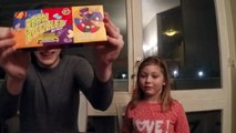 JELLY BELLY CHALLENGE : HORRIBLE ! (Bean Boozled Challenge)